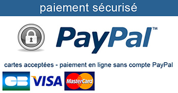 Solution de paiement sécurisé avec PAYPAL